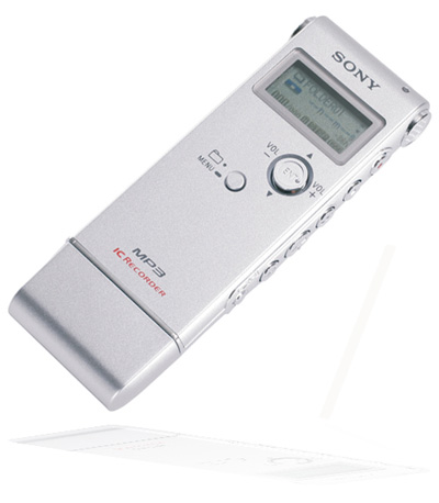sony-ux-series-icd-ux80-hybrid-digital-voice-recorder